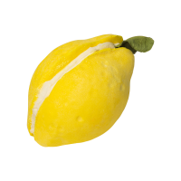 Lemon Crumble Bubbleroon