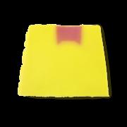 Rhubarb and Custard Soap