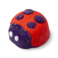 Ladybird Bubble Bar